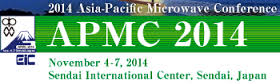 Asia Pacific Microwave Conference