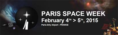 Paris Space Week 2015