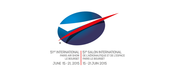 51st International PARIS AIR SHOW Le Bourget