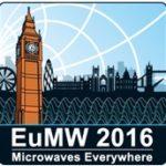 EuMW 2016
