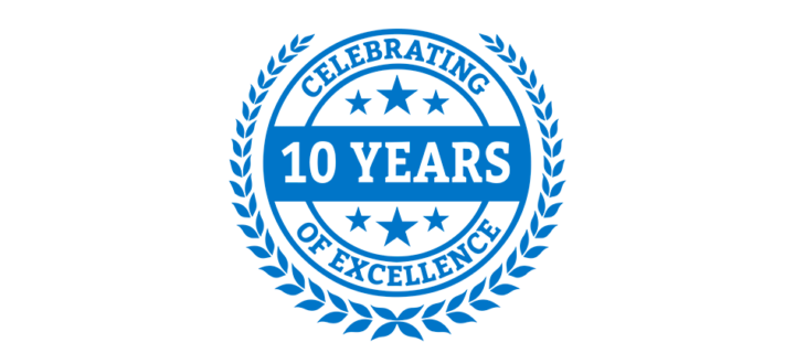 RF Microtech celebrates 10 years of Excellence
