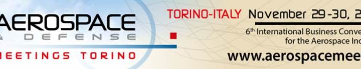 RF Microtech at Aerospace & Defense Meetings, Torino