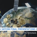 ESA SATCOM FINAL PRESENTATIONS DAYS