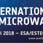 RF Microtech presenting latest results on Miniaturized Dielectric Filters at ESA IWMF18