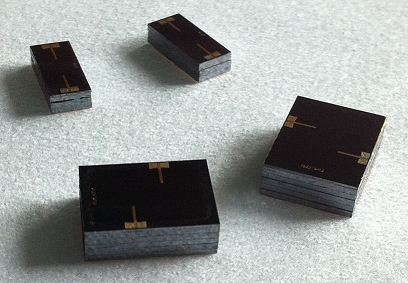Multilayer Micromachined Cavity Filter