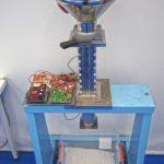 Moisture Meter for Plastic Pellet (2)