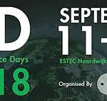 Meet RF Microtech President at the ESA Industry Space Days 2018