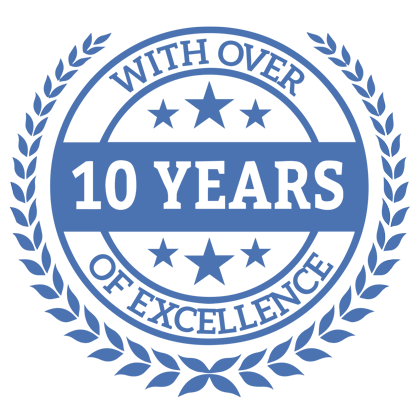 RF microtech celebration 10 years of Excellence