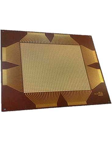 77GHz Electronic-steerable Reflectarray Prototype for Imaging applications