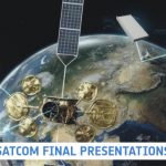 RF Microtech at ESA SatCom Final Presentation Days
