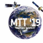 Gold Sponsor at the ESA Microwave Technology and Techniques Workshop MTT'19