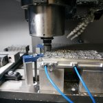 New testing and manufacturing capabilities