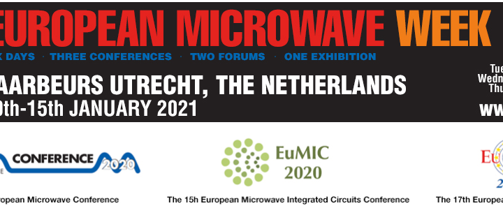 New dates for the EuMW