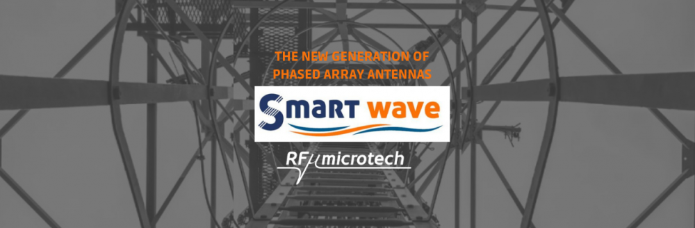 SMARTWAVE: The new generation of phased array antennas