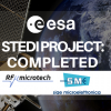 STEDI project: completed!