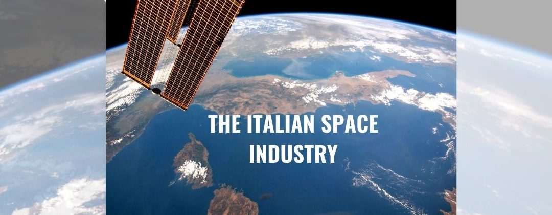 The Italian Innovation | New formats of integrated promotion present RF Microtech and other Italian companies as Italian excellences