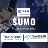 SUMO project completed!